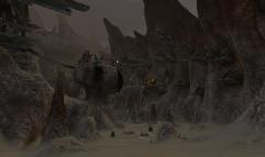 Wurmbone`s Crag