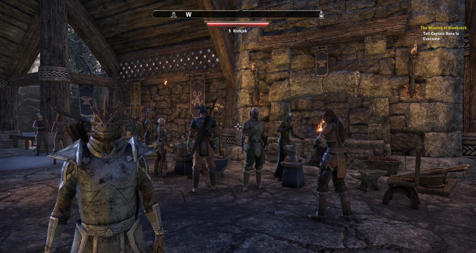 The Elder Scrolls Onlne